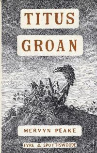 Titus Groan, 1946 first edition