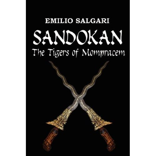 The SF Site Featured Review: Sandokan: The Tiger of Mompracem