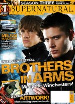 Supernatural Magazine - Issue 1