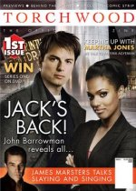 Torchwood Magazine #1