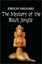 The Mystery of the Black Jungle