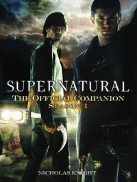 Supernatural Companion Season 1