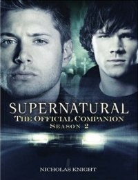 Supernatural Companion Season 2