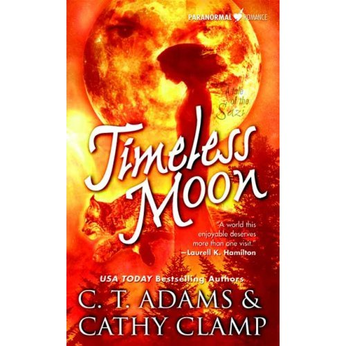 The Sf Site Featured Review Timeless Moon