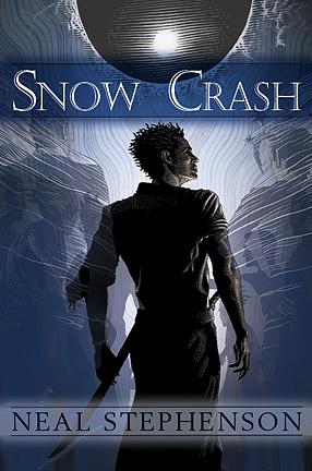 Snow Crash Film