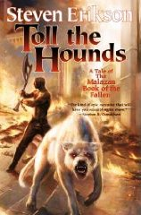 Toll the Hounds - Tor
