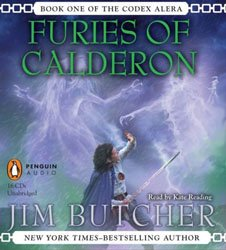 Furies of Calderon