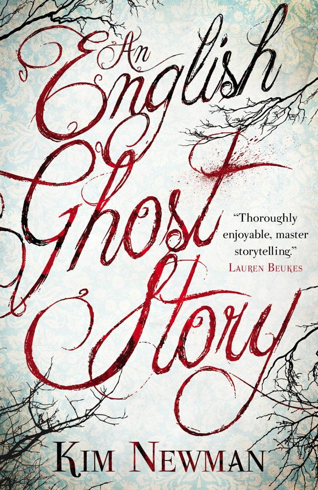 Image result for an english ghost story