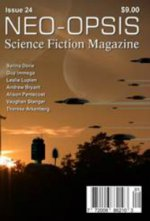 Neo-Opsis Science Fiction Magazine, Issue #24