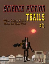 Science Fiction Trails #11
