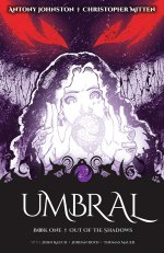 Umbral: Book One: Out of the Shadows