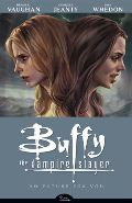 Buffy, Season 8, Vol 2: No Future for You