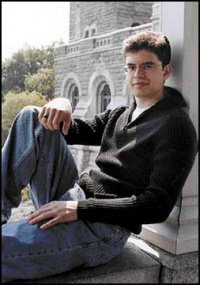 An Interview with Christopher Paolini