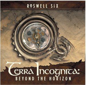 Terra Incognita CD cover