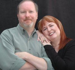 Kevin J. Anderson and Rebecca Moesta