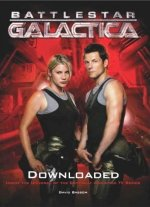 Battlestar Galactica: Downloaded