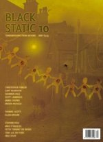 Black Static Issue 10, May 2009