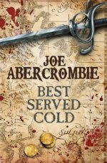 Best Served Cold (Gollancz)