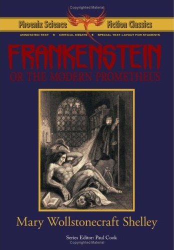 why is frankenstein a gothic novel