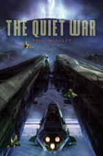The Quiet War (Pyr)