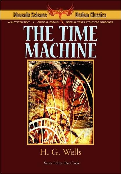 a book review of the time machine by h g wells The time machine has 57 ratings and 16 reviews a retelling in graphic novel format of wells's tale of a scientist who invents a machine that carries him.
