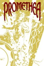 Absolute Promethea: Book One
