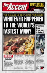 Whatever Happened To The World's Fastest Man?