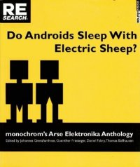Do Androids Sleep With Electric Sheep? Critical Perspectives on Sexuality and Pornography in Science and Social Fiction