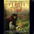 Flesh and Fire: The Vineart War, Book 1