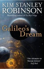 Galileo's Dream (Voyager)