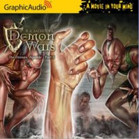 The Demon Apostle, Part 3: The Demon Wars