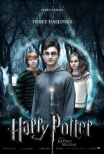 Harry Potter and the Deathly Hallows, Part One
