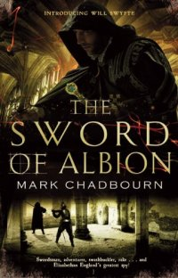 The Sword of Albion (UK)
