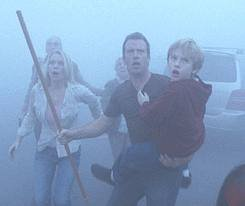 The Mist (2007, d. Frank Darabont)