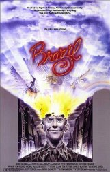 Brazil (1985, d. Terry Gilliam)