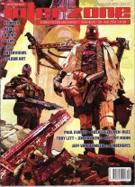 Interzone #229, July-August 2010