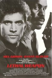 Lethal Weapon (1987, d. Richard Donner)