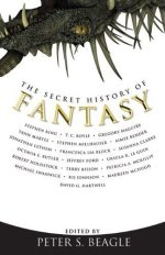The Secret History of Fantasy