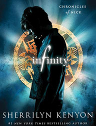 Infinity: Chronicles of Nick, Book 1
