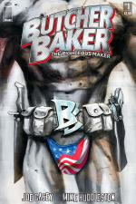 Butcher Baker, the Righteous Maker, #1