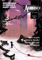 Albedo One, Issue 39