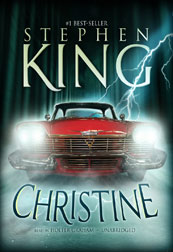 christine stephen king book - photo #13