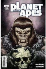 Planet of the Apes #1: The Long War