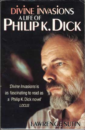 Book Review The Divine Invasion by Philip K Dick