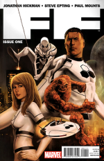 FF Issue One