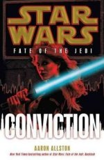 Star Wars: Fate of the Jedi: Conviction