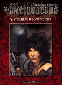 The Metabarons 3