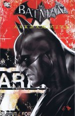 Batman: Arkham City: Special Issu
