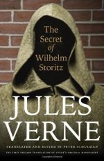 The Secret of Wilhelm Storitz
