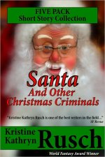Santa and Other Criminals
